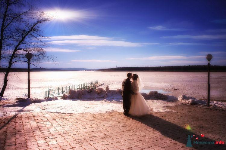 Фото 86610 в коллекции свадебные фотографии - Фотограф Ольга Кедрова