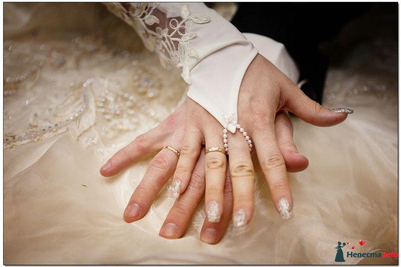 Фото 117688 в коллекции свадебные фотографии
