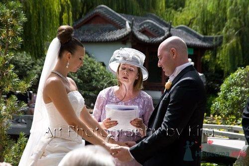 Фото 63395 в коллекции Best friend's wedding in Australia