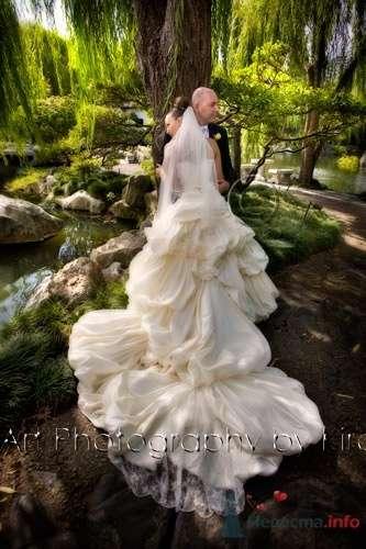 Фото 63397 в коллекции Best friend's wedding in Australia - Marleni