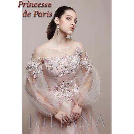 Платье Джулиана