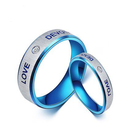 """Кольца на помолвку """"Любовь и Верность"""""""