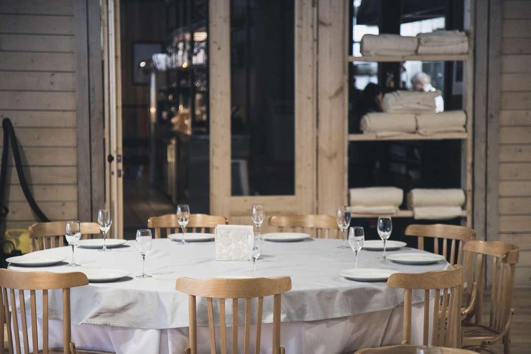 Фото 19525892 в коллекции Bellagio - Ресторан Bellagio