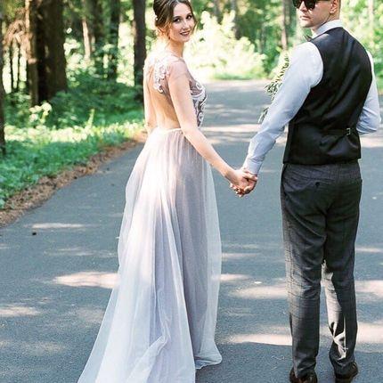 Организация свадьбы в европейском стиле
