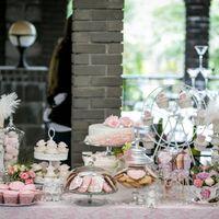 Наш сладкий стол