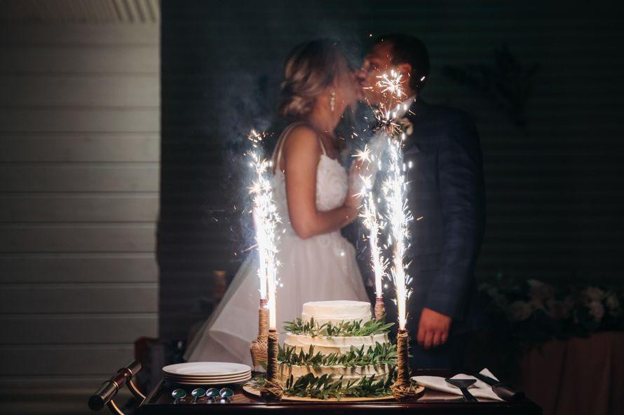 Организация свадьбы - пакет Лайт