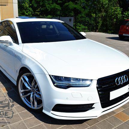 Audi A7 в аренду