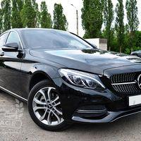 Mercedes-Benz C-класс в аренду