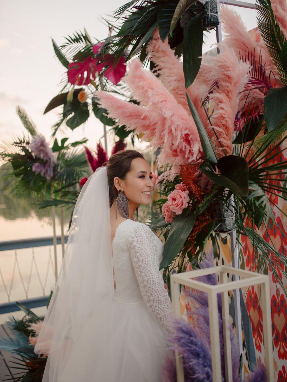 Фото 19582492 в коллекции Акбота и Артур #minvaleis - Sofa wedding - студия свадеб