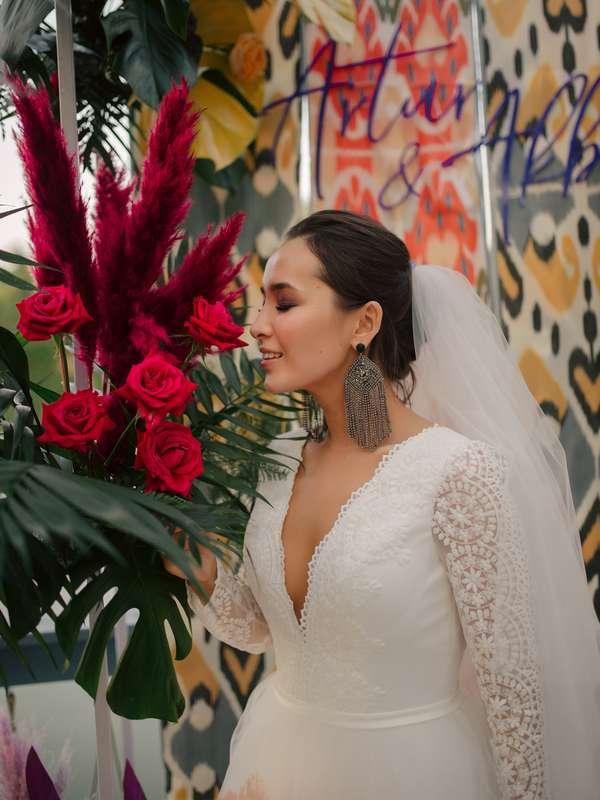 Фото 19582502 в коллекции Акбота и Артур #minvaleis - Sofa wedding - студия свадеб