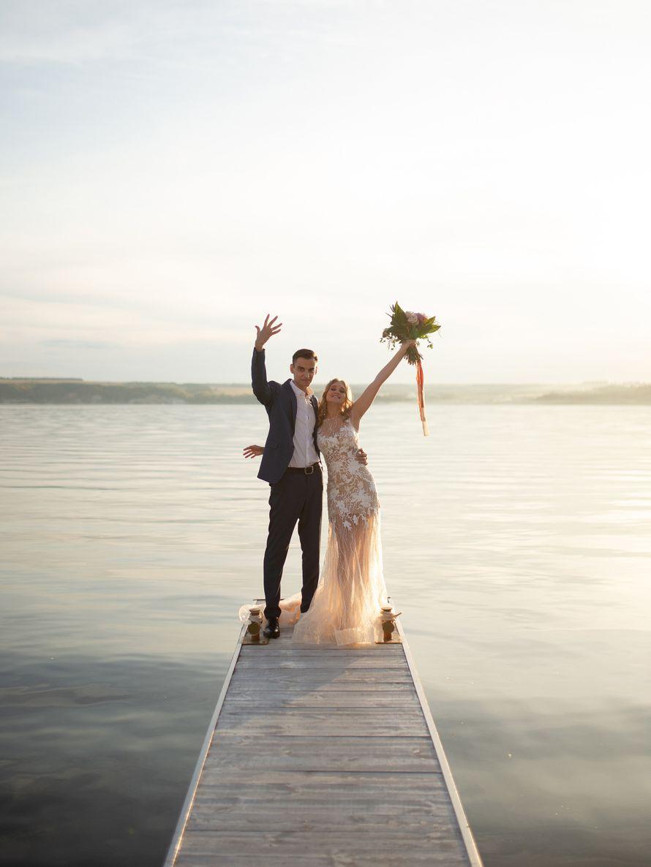 Фото 19582544 в коллекции Аделина и Зуфар #нагребнелюбви - Sofa wedding - студия свадеб