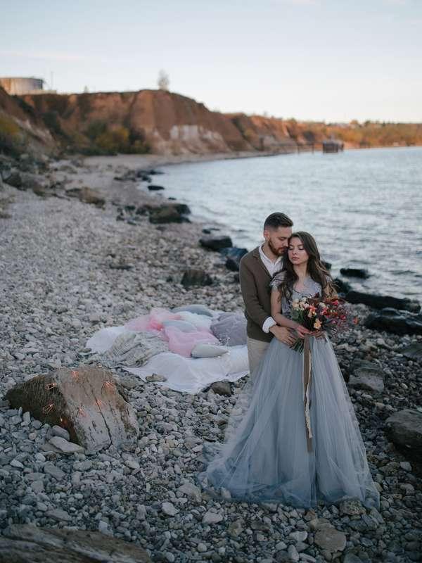 Фото 19582564 в коллекции Алина и Рамиль #дыханиеводы - Sofa wedding - студия свадеб