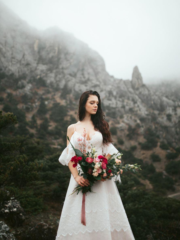 Фото 19582628 в коллекции Крым - Sofa wedding - студия свадеб