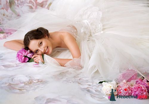 Фото 83597 в коллекции Подготовка к свадьбе