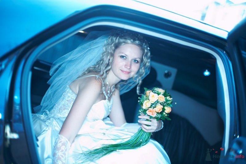 Невеста - фото 62268 Танита