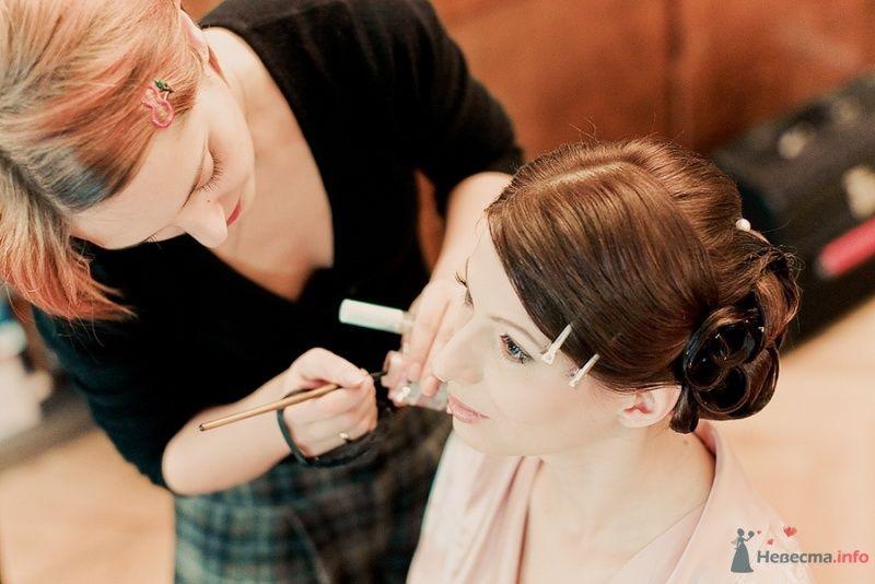 Фото 64469 в коллекции Идеи к причёске - ЛЕРИНА