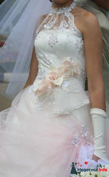 Фото 119468 в коллекции Платье Оксаны Мухи Вирджиния 18 - ЛЕРИНА