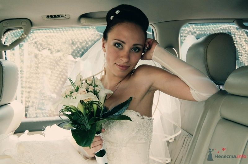 Фото 61717 в коллекции To Be Bride