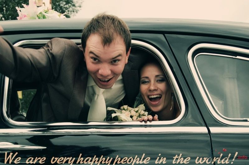 Фото 61746 в коллекции To Be Bride - Laffy-taffy