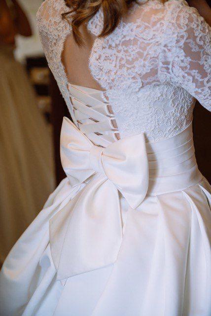 Фото 12873112 в коллекции Наши невесты - Свадебный бутик Lara