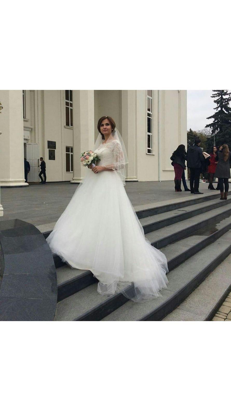 Фото 12873126 в коллекции Наши невесты - Свадебный бутик Lara
