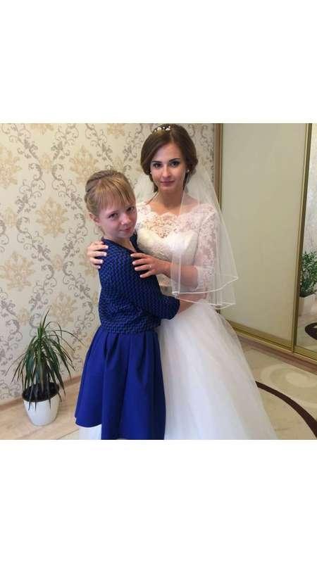 Фото 12873130 в коллекции Наши невесты - Свадебный бутик Lara