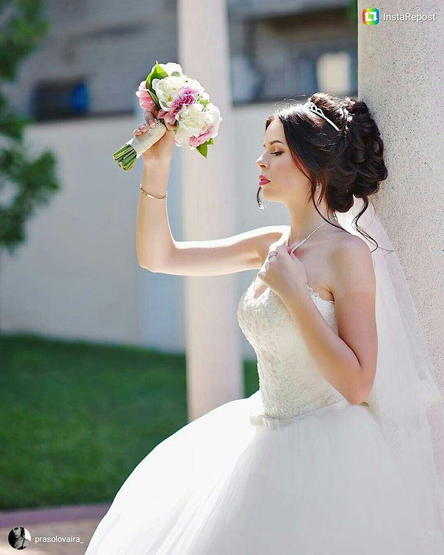 Фото 12873152 в коллекции Наши невесты - Свадебный бутик Lara