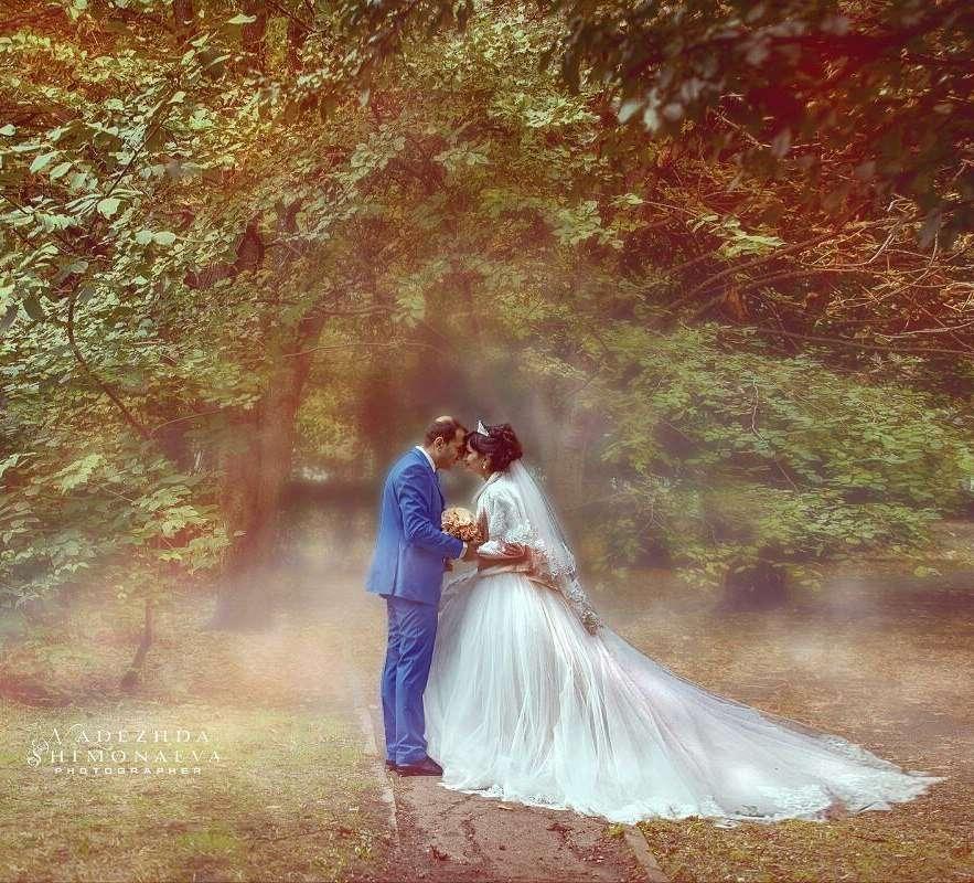 Фото 12873268 в коллекции Наши невесты - Свадебный бутик Lara