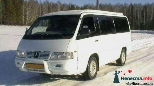 Микроавтобус 14 мест - фото 119524 mikrik9