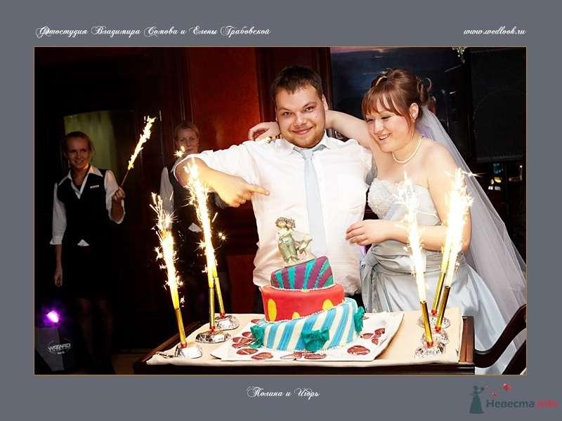 Фото 62048 в коллекции Полина и Игорь - Фотостудия Елены Грабовской и Владимира Сомова