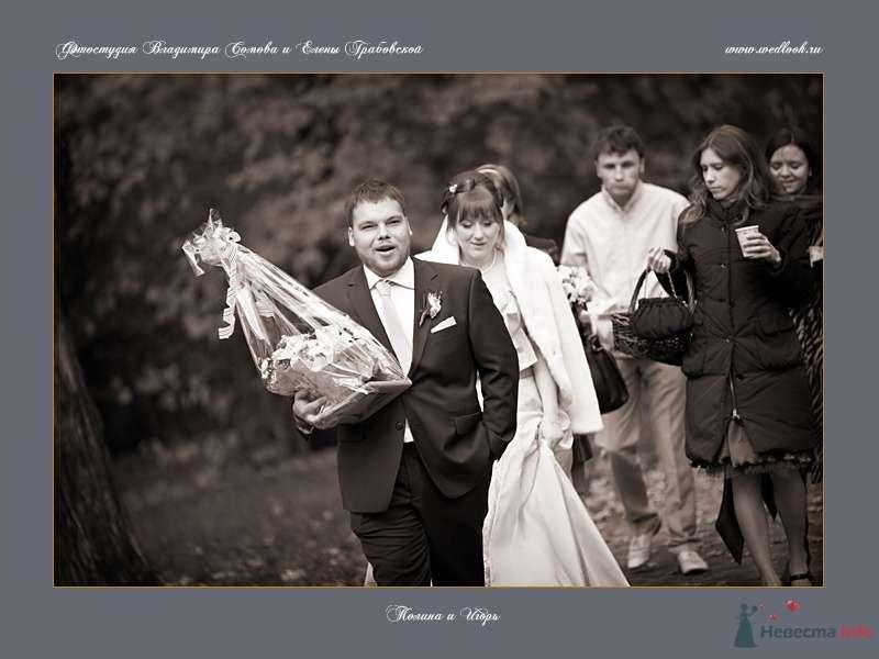Фото 62069 в коллекции Полина и Игорь - Фотостудия Елены Грабовской и Владимира Сомова