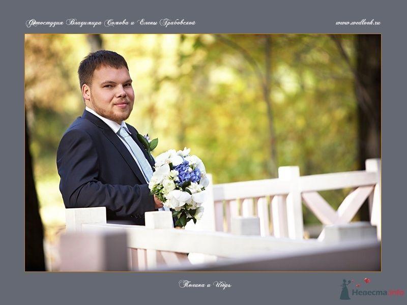 Фото 62072 в коллекции Полина и Игорь - Фотостудия Елены Грабовской и Владимира Сомова