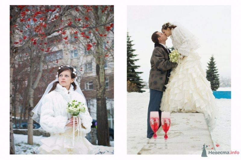 Фото 63813 в коллекции Свадьбы - Фотограф Сергей Алексеев