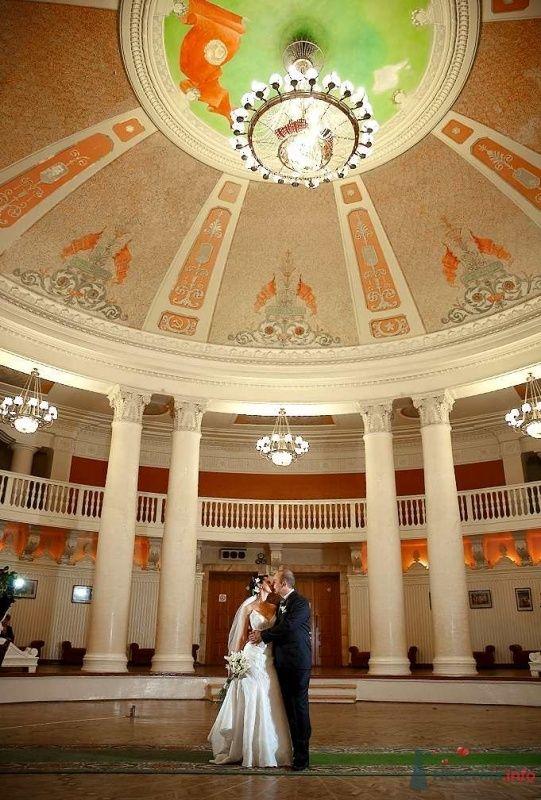 Фото 63833 в коллекции Свадьбы