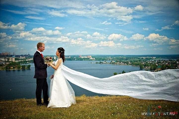 Фото 63835 в коллекции Свадьбы - Фотограф Сергей Алексеев