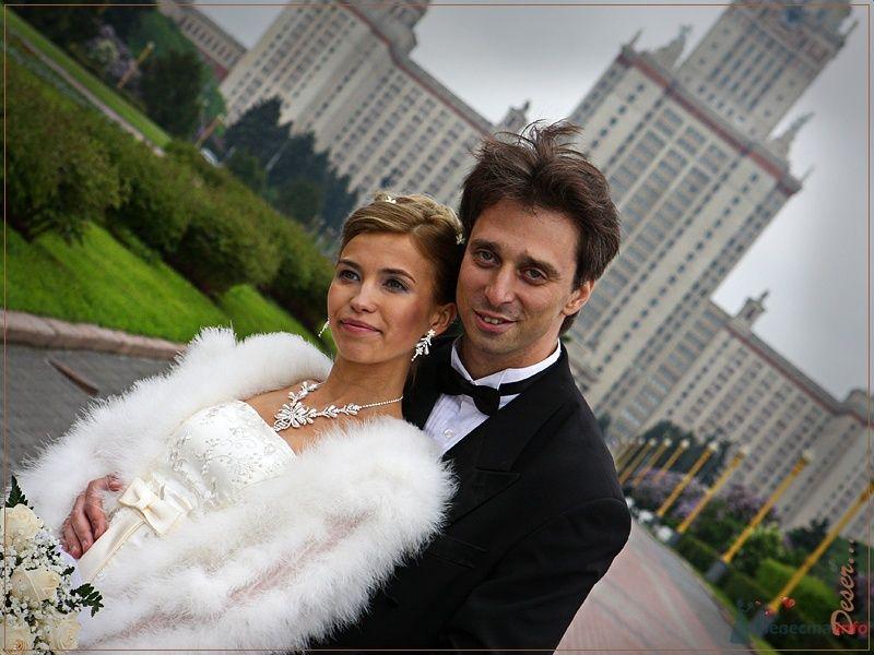 Фото 62238 в коллекции Наша свадьба :) - tvika