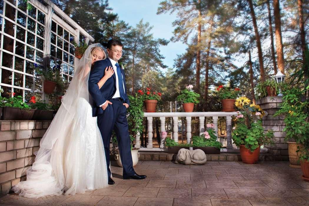 Фотостудии в самаре для свадьбы