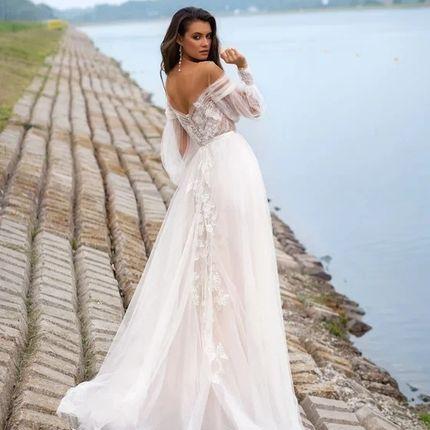 Платье, модель 12060