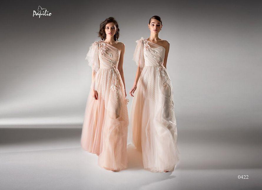 Платье, модель 422