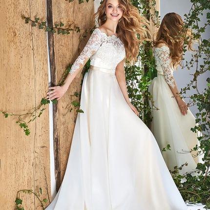 Платье, модель Hedera
