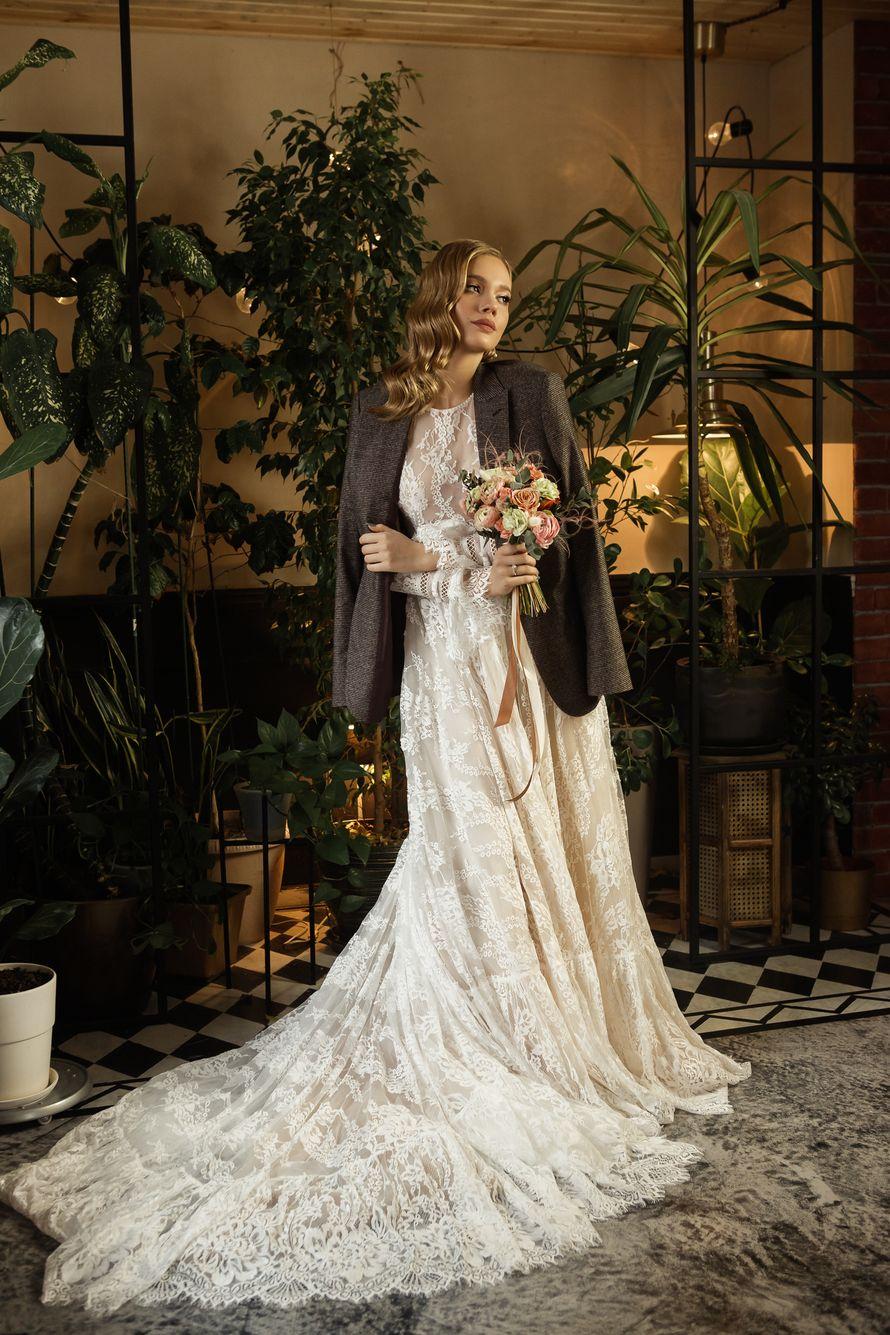 Фото 19725159 в коллекции Свадьба 2020 - Галина Сергеевна Бякова - фотограф