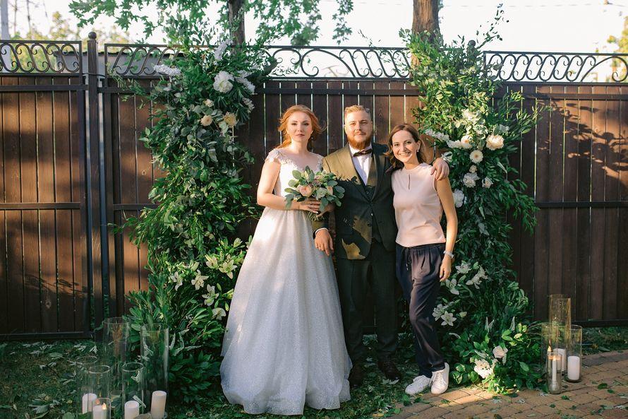 Фото 19728021 в коллекции мои свадьбы - координатор Катя Рычко