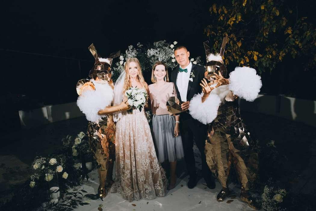 Фото 19728087 в коллекции мои свадьбы - координатор Катя Рычко
