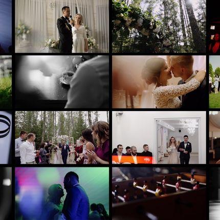 Видеосъёмка полного дня, 10 часов - Фильм