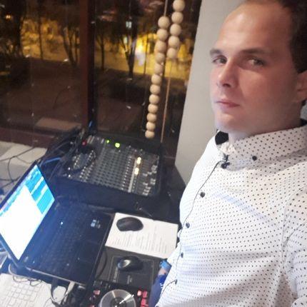 Event-DJ
