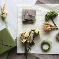 Набор материалов для создания аксессуаров в стиле Рустик