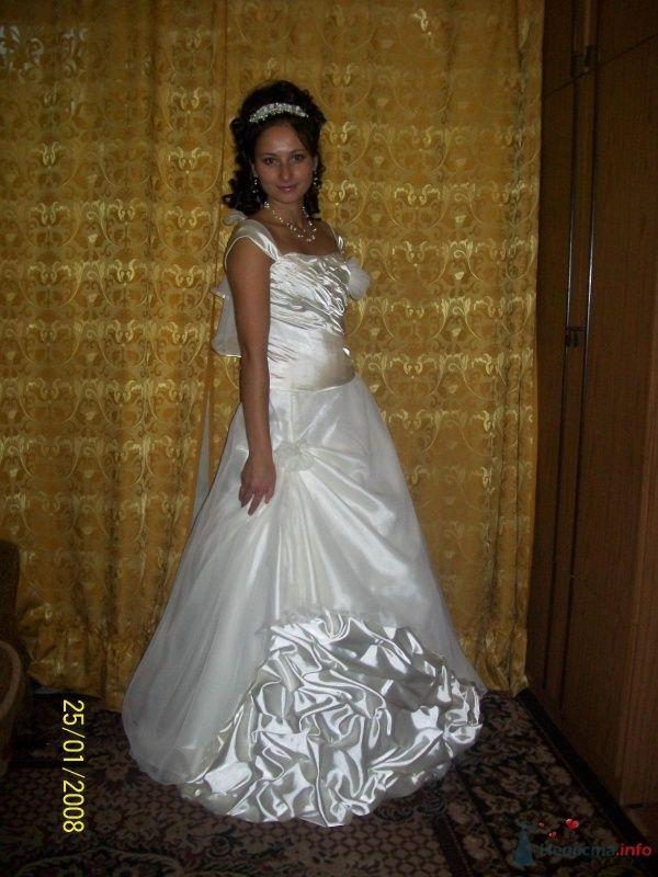 Свадебный комплект Яна
