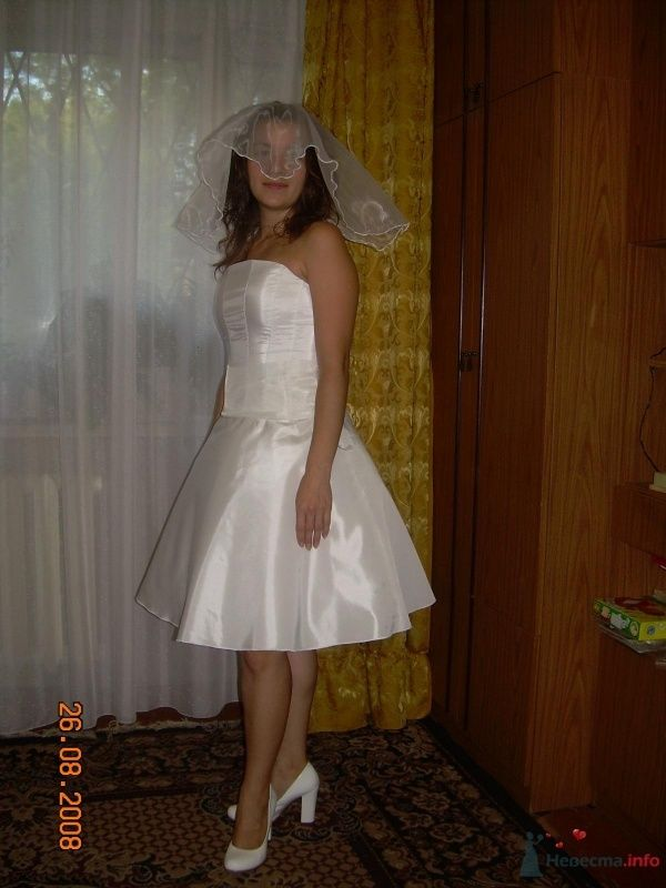 Комплект в стиле 60-х - фото 63136 Ателье свадебной и вечерней одежды Ирины Балявиной