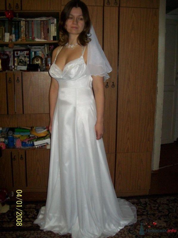 Платье Татьяна - фото 63138 Ателье свадебной и вечерней одежды Ирины Балявиной