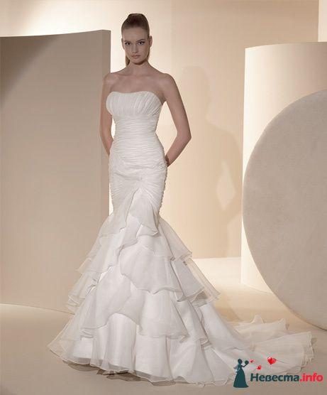 мое платье 02 - фото 93715 natashich
